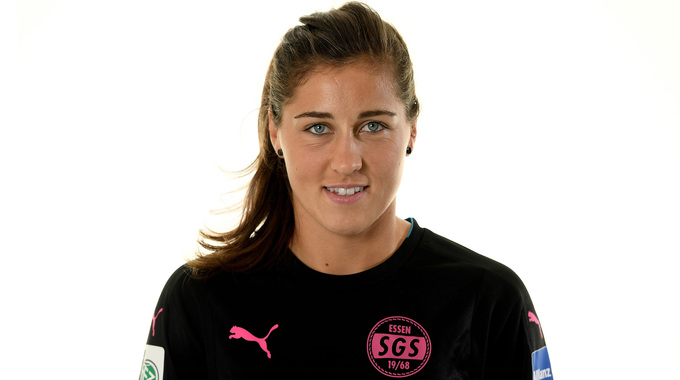 Profilbild von Lisa-Marie Weiss
