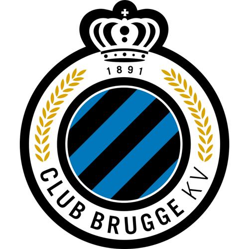 Vereinslogo FC Brügge