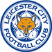 Club logo Leicester City