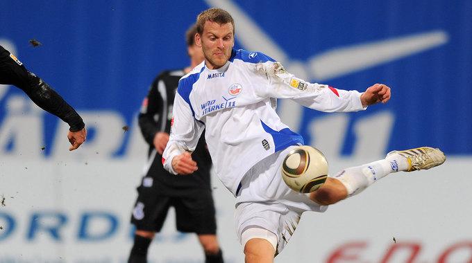 Profilbild von Garðar Jóhannsson