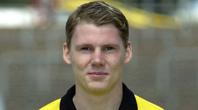 Profile picture of Ronny Scholze
