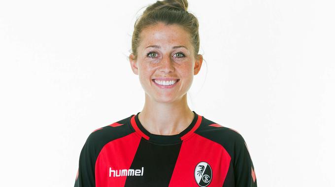 Profilbild von Chelsea Stewart