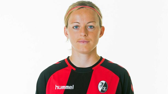 Profilbild von Juliane Maier