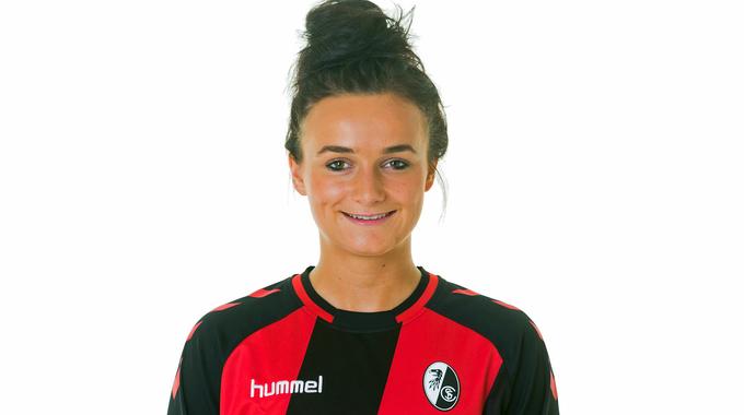 Profilbild vonLina Magull