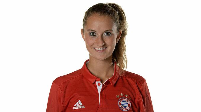 Profilbild vonSara Däbritz