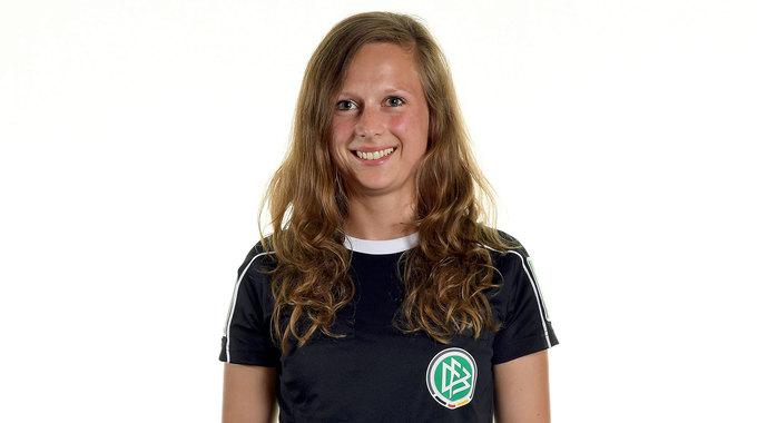 Profilbild von Anna-Kristin Mielke