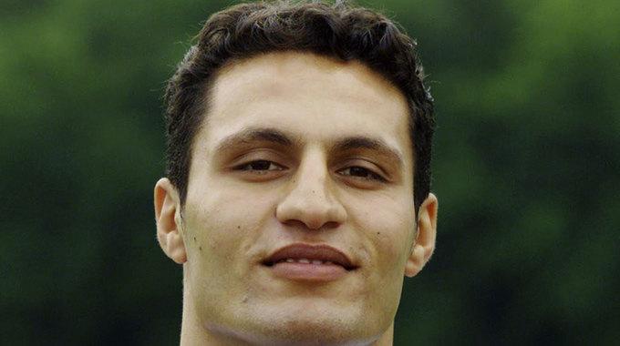 Profilbild von Matthias Örüm