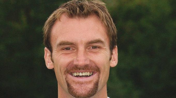 Profilbild von Steven Tweed