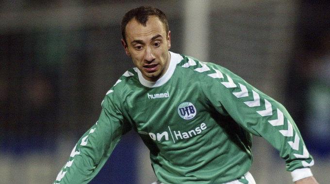 Profilbild von Ibrahim Türkmen