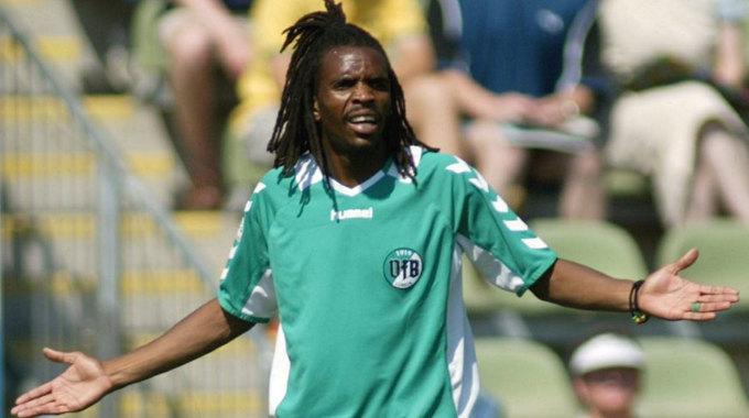 Profilbild von Farai Mbidzo