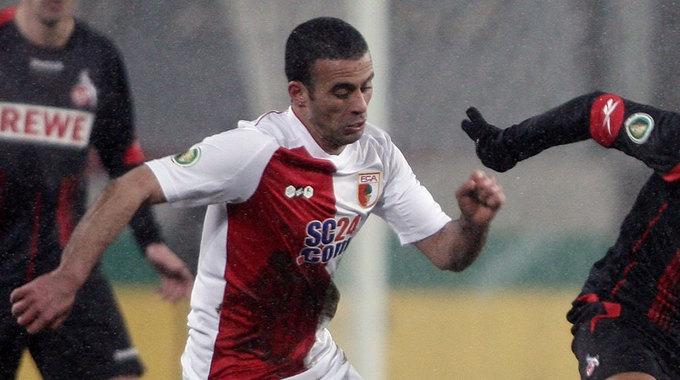 Profilbild von Youssef El-Akchaoui
