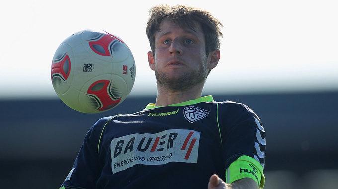 Profilbild von Alexander Neulinger