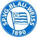 Vereinslogo SpVgg Blau-Weiß 1890 Berlin Ü 40