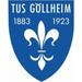Vereinslogo TuS Göllheim Ü 40