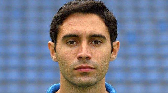 Profilbild von Rafael Mea Vitali