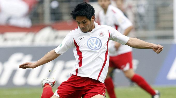 Ken Asaeda