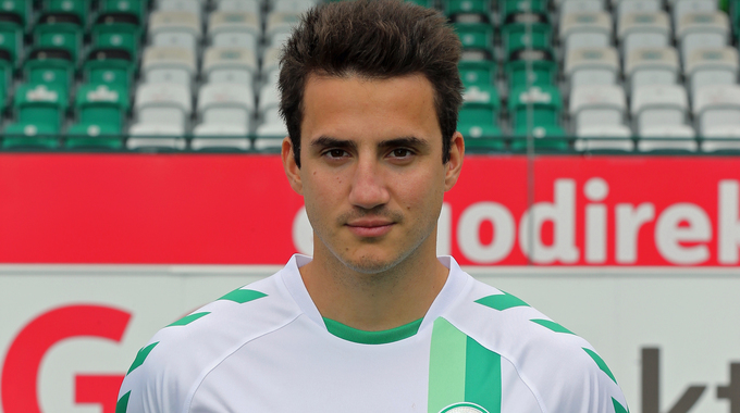 Profilbild von Sercan Sararer