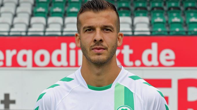 Profilbild von Zlatko Tripić