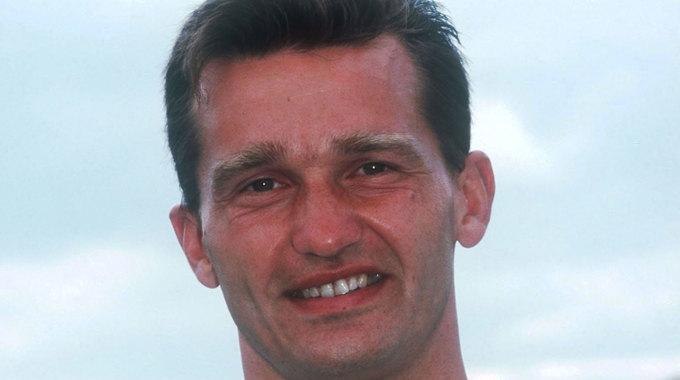 Profilbild von Frank Türr