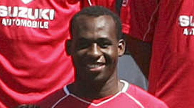 Profilbild von Boubacar Coulibaly