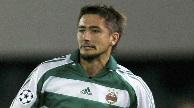 Profilbild von Marcin Adamski