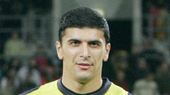 Profilbild von Giorgi Lomaia
