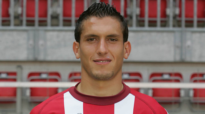 Profile picture of Ismael Bouzid