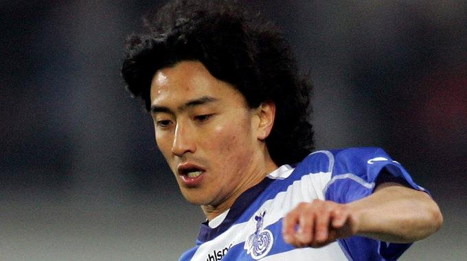 Profilbild von Jung-Hwan Ahn