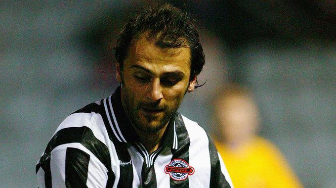 Profile picture of Goran Lozanovski