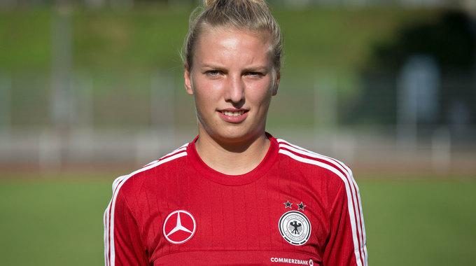 Profilbild von Melissa Friedrich