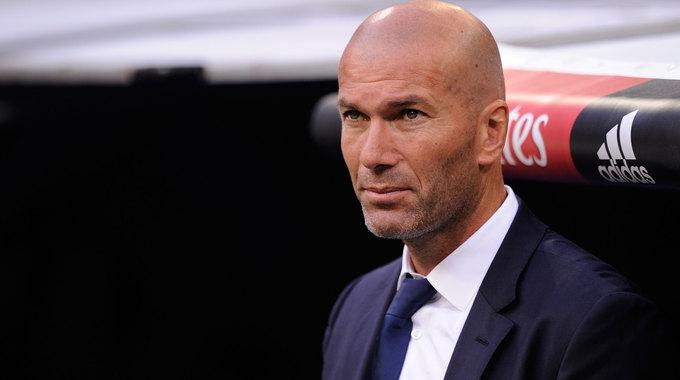 Profile picture of Zinedine Zidane