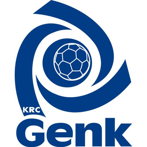 Vereinslogo KRC Genk