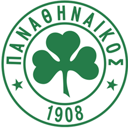 Club logo Panathinaikos Athen