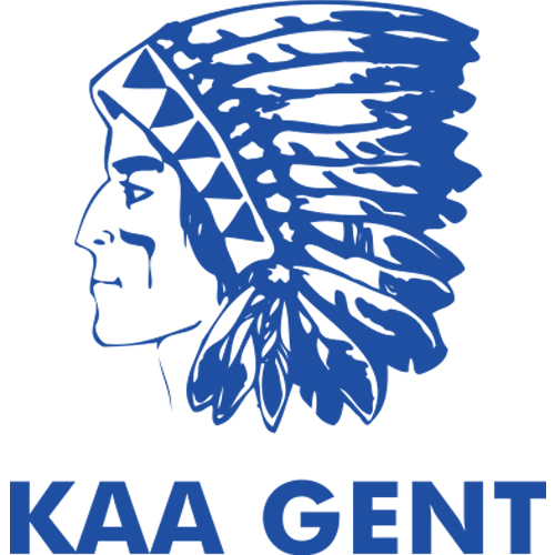 Vereinslogo KAA Gent