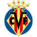 Club logo Villarreal CF