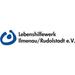 Vereinslogo LHW Ilmenau/Rudolstadt