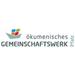 Vereinslogo Ökumenisches Gemeinschaftswerk Pfalz