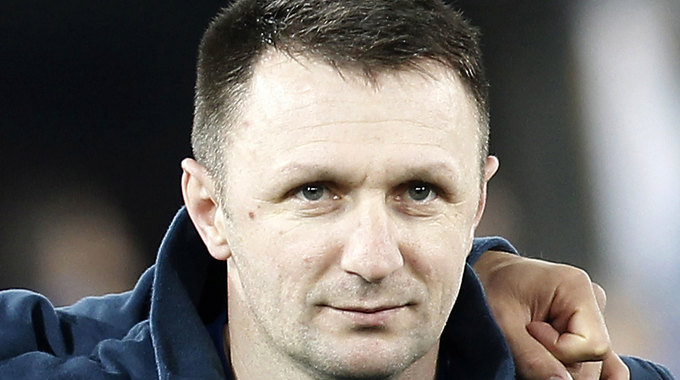 Profilbild von Samir Muratović