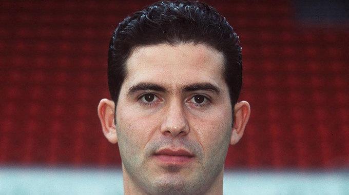 Profilbild von Sergik Teymourian