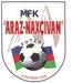 Vereinslogo Araz Naxçivan