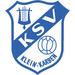 Vereinslogo KSV Klein-Karben