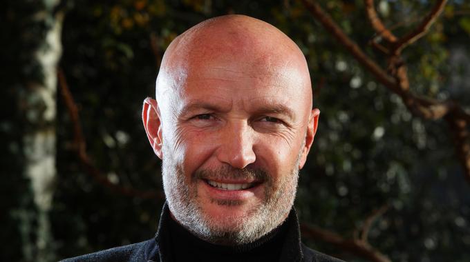 Profilbild von Frank Leboeuf