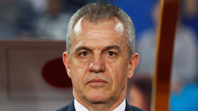 Profilbild von Javier Aguirre
