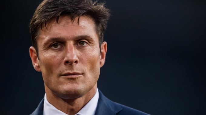 Profile picture of Javier Zanetti
