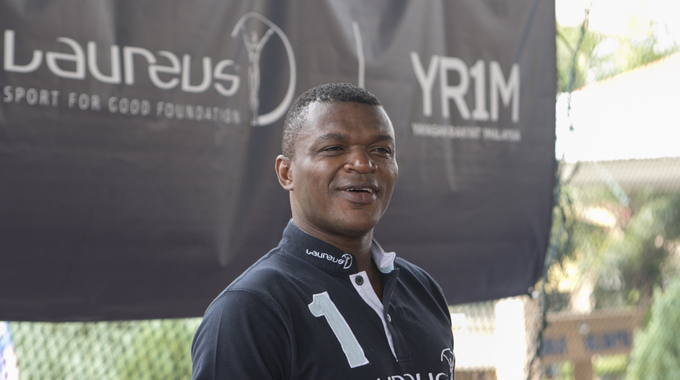 Profile picture of Marcel Desailly