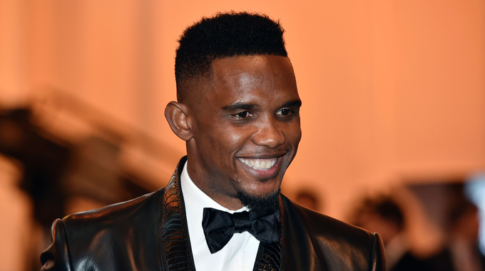 Profile picture of Samuel Eto'o