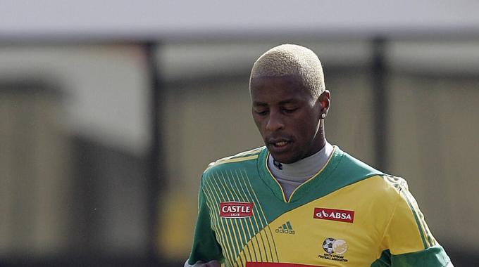 Profilbild von Sibusiso Zuma