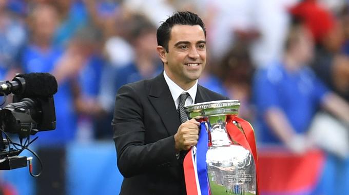 Profile picture of  Xavi