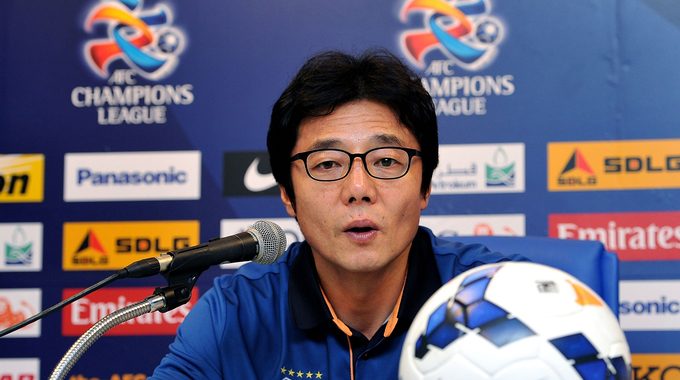 Profilbild von Sun-Hong Hwang