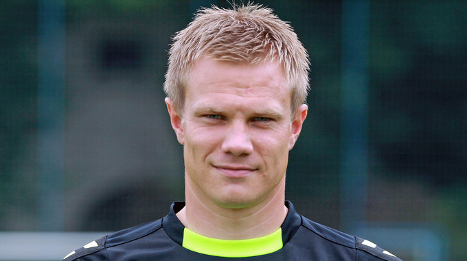 Profilbild von Timo Ochs